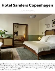 Residence Magazine SE – 07.17